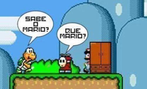 Espaço para  FLOODAR !!! Mariobos