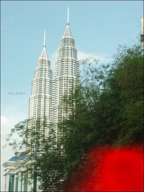 Twin tower ~ TWINcopy
