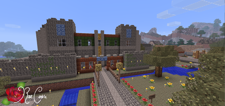 Rose Castle and Township 1