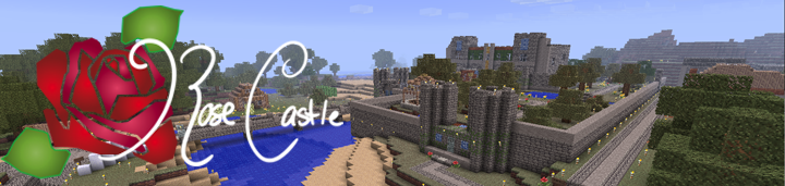 Photos of the Rose Castle!! (UPDATED) RoseCastle-Banner