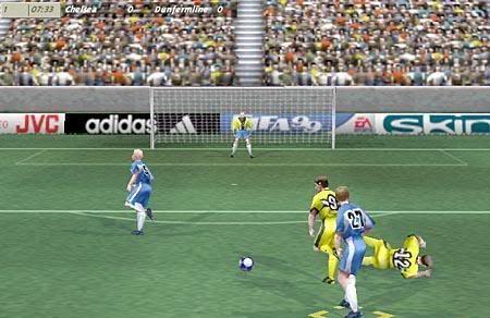 Fifa 99 [PC Full] FIFA99Screen-2