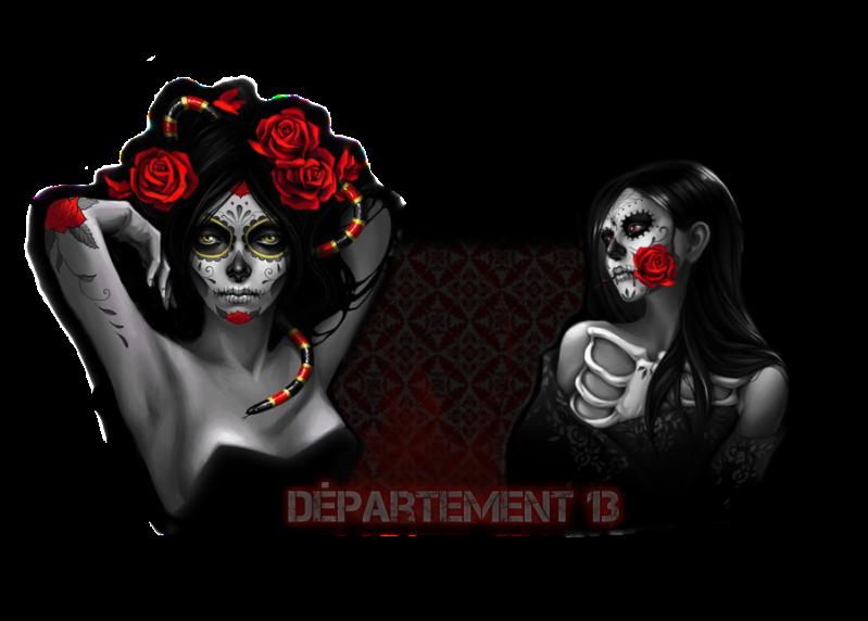 Département 13