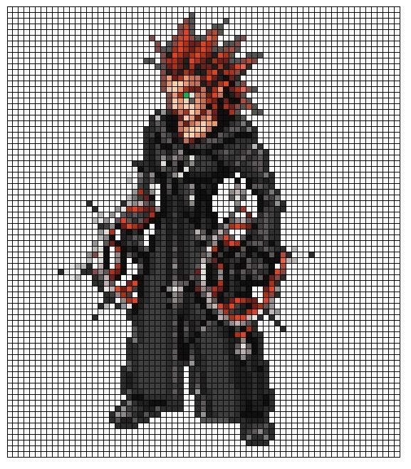 Kingdom Hearts Pixel Patterns AxelBody1_By_Taikxo