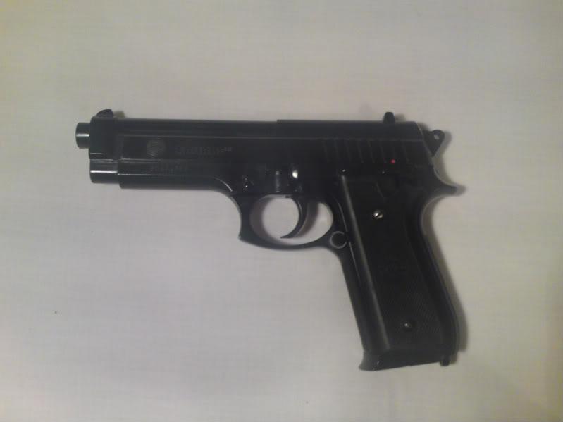 KWC M9 Springer for sale DSC00262