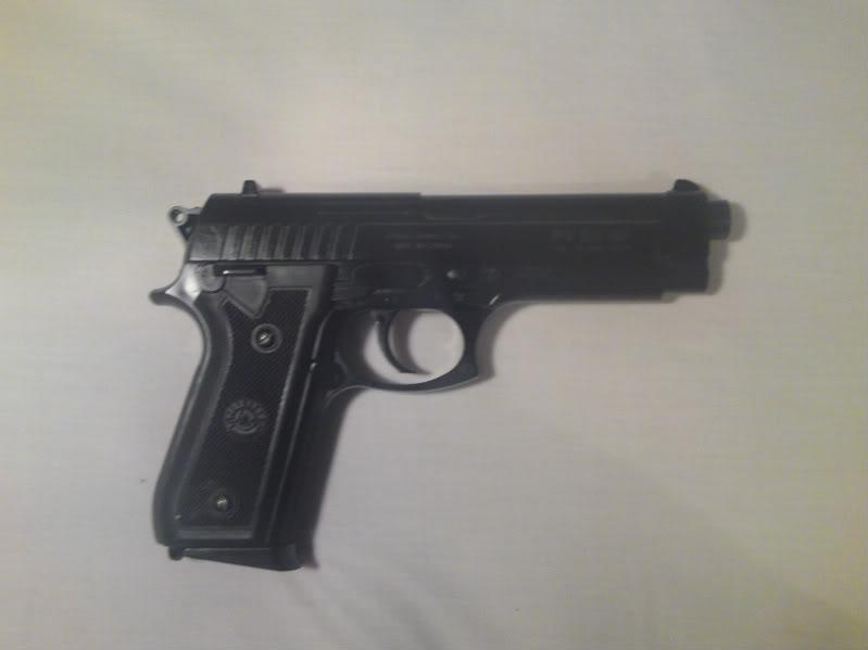KWC M9 Springer for sale DSC00264