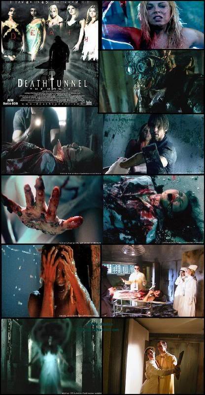 الفلم المرعب Death.Tunnel 2005 DvD نفق الموت رابط تورنت سريع DeathTunnel