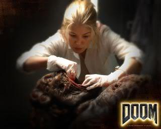تحميل الفيلم المرعب DooM 2005 Doom2