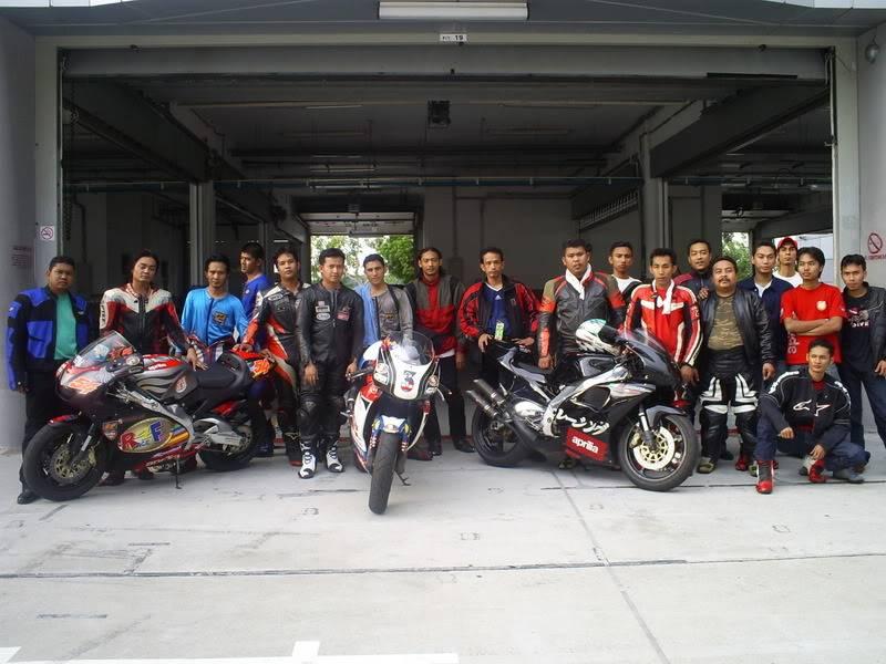 Ride to SEPANG (MSS RACE) this saturday S5030463