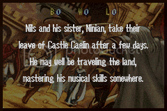 Lao's Let's Play - Fire Emblem (Blazing Sword) 10-9