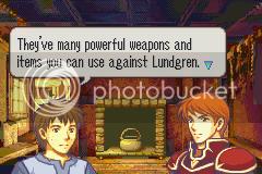 Lao's Let's Play - Fire Emblem (Blazing Sword) 11-8