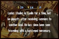Lao's Let's Play - Fire Emblem (Blazing Sword) 11-9