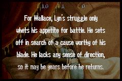 Lao's Let's Play - Fire Emblem (Blazing Sword) 12-9