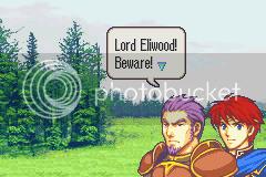 Lao's Let's Play - Fire Emblem (Blazing Sword) 13-11
