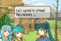 Lao's Let's Play - Fire Emblem (Blazing Sword) 15-5