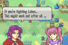 Lao's Let's Play - Fire Emblem (Blazing Sword) 17-13