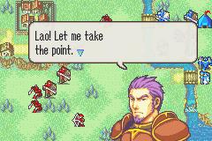 Lao's Let's Play - Fire Emblem (Blazing Sword) 2-14