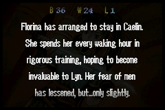 Lao's Let's Play - Fire Emblem (Blazing Sword) 3-9