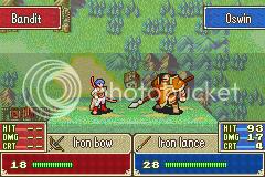 Lao's Let's Play - Fire Emblem (Blazing Sword) 30-8