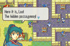 Lao's Let's Play - Fire Emblem (Blazing Sword) 31-3