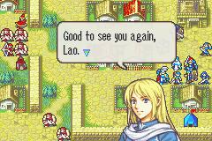 Lao's Let's Play - Fire Emblem (Blazing Sword) 32-13