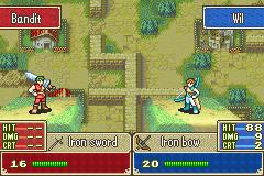 Lao's Let's Play - Fire Emblem (Blazing Sword) 34-1