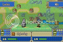 Lao's Let's Play - Fire Emblem (Blazing Sword) 36-3