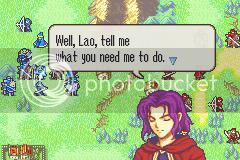 Lao's Let's Play - Fire Emblem (Blazing Sword) 38-10