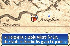 Lao's Let's Play - Fire Emblem (Blazing Sword) 4-3