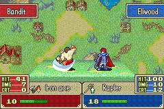 Lao's Let's Play - Fire Emblem (Blazing Sword) 40-5