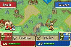 Lao's Let's Play - Fire Emblem (Blazing Sword) 41-5