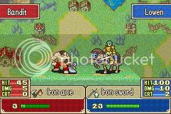 Lao's Let's Play - Fire Emblem (Blazing Sword) 42-5