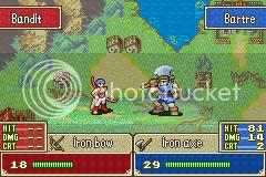 Lao's Let's Play - Fire Emblem (Blazing Sword) 45-5