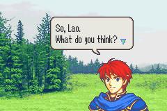 Lao's Let's Play - Fire Emblem (Blazing Sword) 49-5