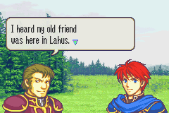 Lao's Let's Play - Fire Emblem (Blazing Sword) 53-6