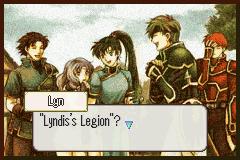 Lao's Let's Play - Fire Emblem (Blazing Sword) 53
