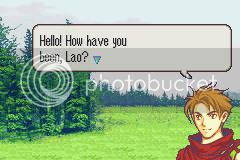 Lao's Let's Play - Fire Emblem (Blazing Sword) 55-2