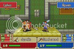 Lao's Let's Play - Fire Emblem (Blazing Sword) 59-5