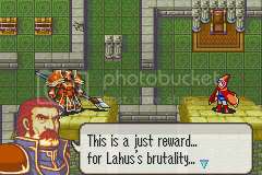 Lao's Let's Play - Fire Emblem (Blazing Sword) 61-4