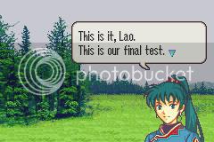 Lao's Let's Play - Fire Emblem (Blazing Sword) 8-8