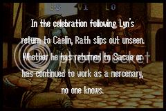 Lao's Let's Play - Fire Emblem (Blazing Sword) 8-9