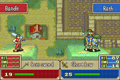 Lao's Let's Play - Fire Emblem (Blazing Sword) 9-3