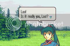 Lao's Let's Play - Fire Emblem (Blazing Sword) 90