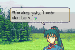 Lao's Let's Play - Fire Emblem (Blazing Sword) 96