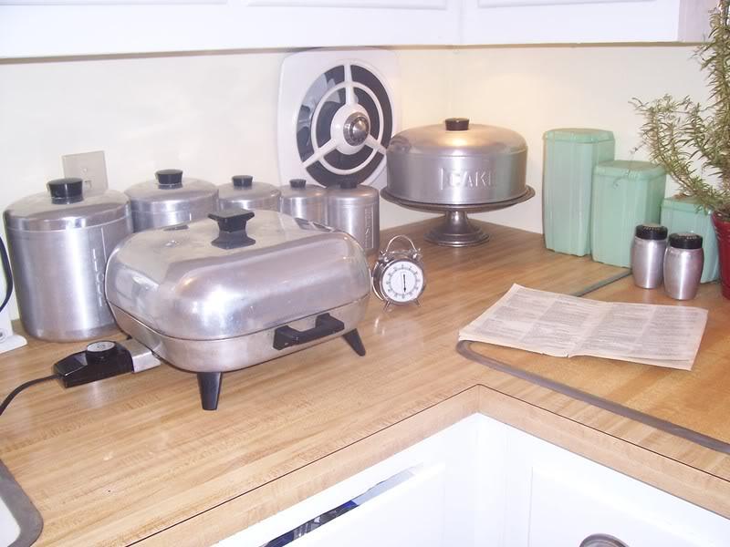 Vintage recipes and vintage techniques 100_2630