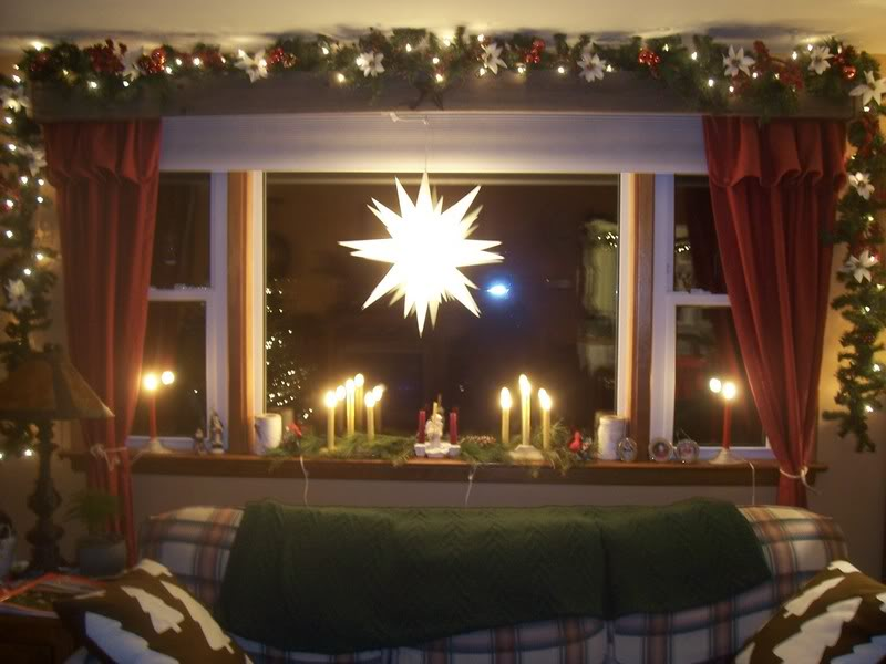 Christmas Decorations! 100_3532