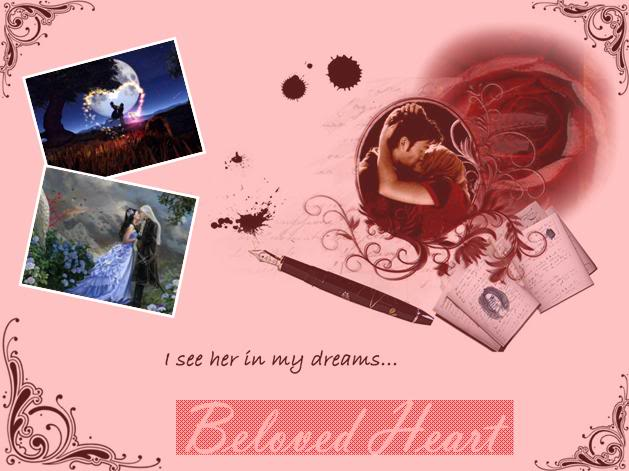 Beloved Heart