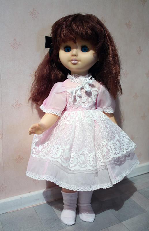 Sekalaiset nuket Doll11