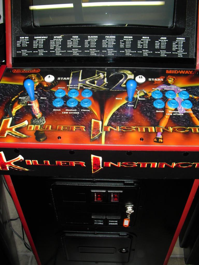 [Vendu] Killer Instinct mania --4x KI-2 already sold!!  CIMG0118