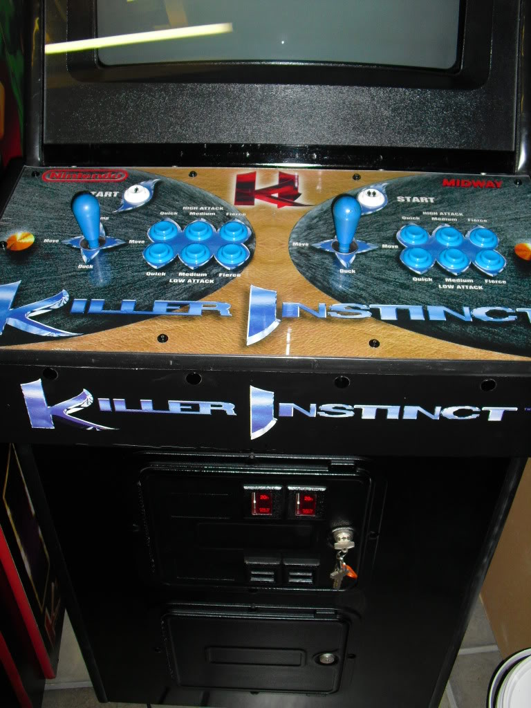 [Vendu] Killer Instinct mania --4x KI-2 already sold!!  CIMG0119