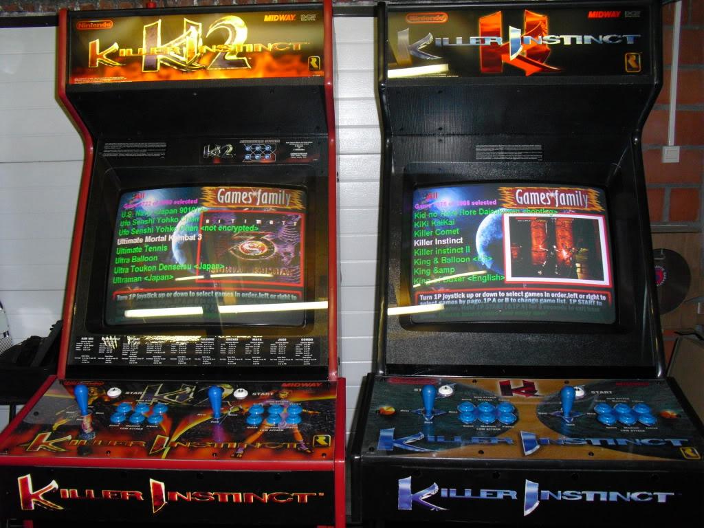 [Vendu] Killer Instinct mania --4x KI-2 already sold!!  CIMG0124